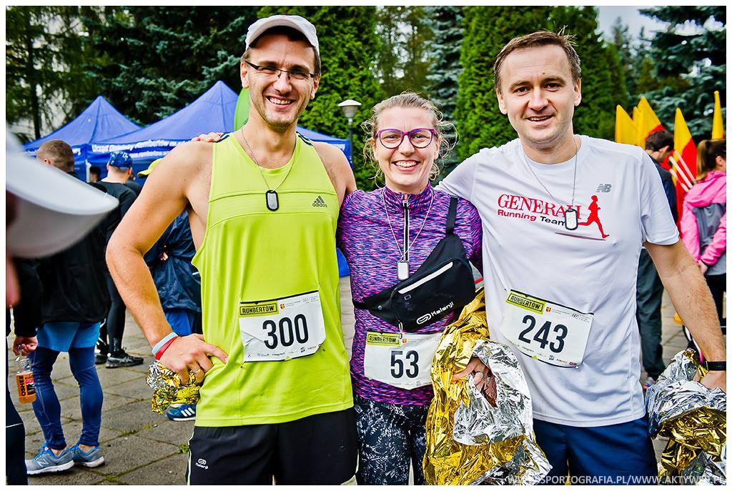 (Fot.www.sportografia.pl www.aktywer.pl www.runbertow.azs.waw.pl)